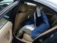 Πάνω από 70 κιλά χασίς, όπλα και μετρητά σε ΙΧΕ αυτοκίνητο – Σύλληψη 48χρονου