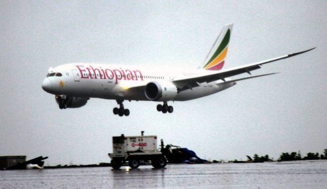 Συνετρίβη αεροσκάφος της Ethiopian Airlines με 157 επιβαίνοντες – Δεν υπάρχουν επιζώντες