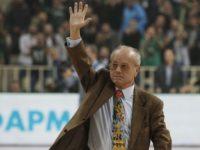 Euroleague: Θανάσης Γιαννακόπουλος, ο άνθρωπος που συνδημιούργησε μια από τις πιο επιτυχημένες ιστορίες στο σύγχρονο μπάσκετ