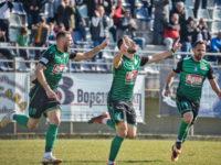 Απόλλων Λάρισας – ΑΕ Καραϊσκάκης Άρτας 0-1