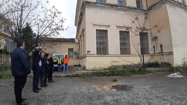 Ξεκίνησαν οι εργασίες του νέου Αρχαιολογικού Μουσείου στο Μεσολόγγι
