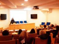 Με επιτυχία συνεχίζονται στην Αμφιλοχία οι Επιμορφωτικές Συναντήσεις από το Πανεπιστήμιο Αιγαίου