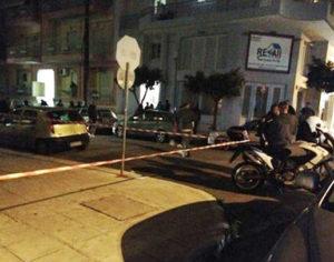 Γυναίκα σκοτώθηκε πέφτοντας από μπαλκόνι στην Πάτρα