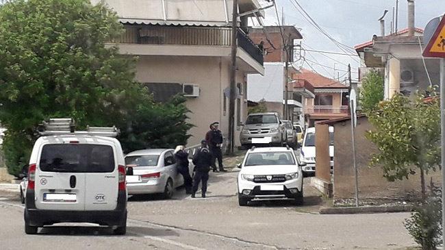 Νεκρός άνδρας στο Αγρίνιο – Αυτοπυροβολήθηκε στο κεφάλι
