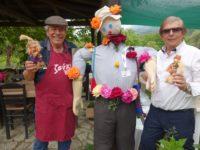 Κοσμοσυρροή στη γιορτή ανταλλαγής σπόρων στο Ζεύκι