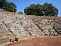 33ο Φεστιβάλ Αρχαίου Θεάτρου Οινιαδών