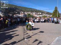 Οι μαθητές γιόρτασαν την επέτειο της 28ης Οκτωβρίου