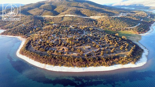 Άγριλος - Πρώην Στρατόπεδο Ψαρογιάννη
