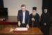 Η οικογένεια του Δήμου Αρταίων έκοψε τη Πρωτοχρονιάτικη πίτα της