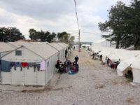 Δομή φιλοξενίας προσφύγων στον Δήμο Νικολάου Σκουφά – Αυτοψία από το Υπουργείο