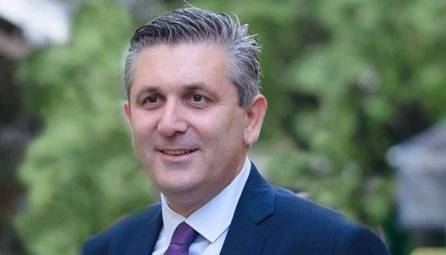 Δήλωση Δημάρχου Αρταίων Χρήστου Τσιρογιάννη για την  ίδρυση Υπουργείου Μεταναστευτικής Πολιτικής και Ασύλου