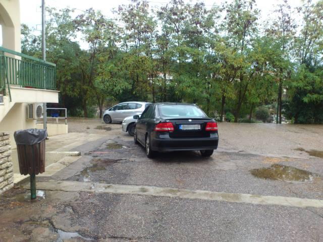 Αγρίνιο: 38χρονος βρέθηκε νεκρός σε αυτοκίνητο