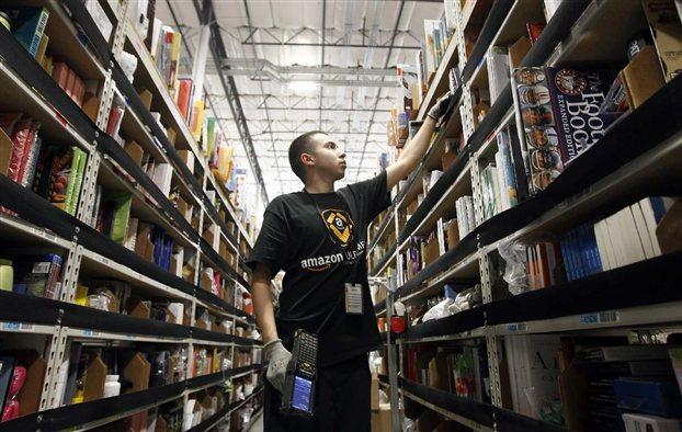 Κινδυνεύει η πνευματική και σωματική υγεία των εργαζομένων της Amazon