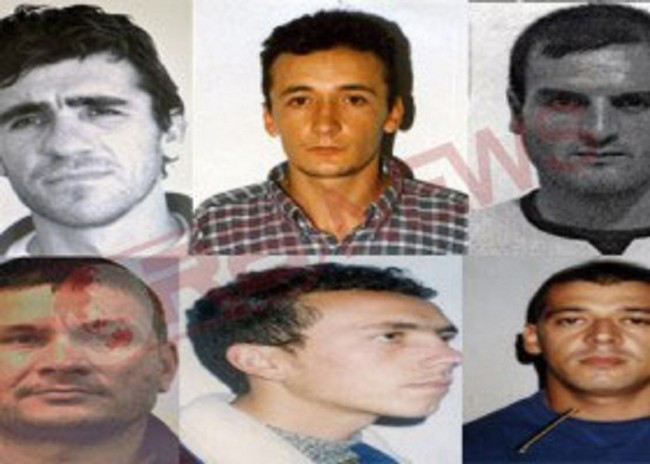 Απέδρασαν επικίνδυνοι και οπλισμένοι   κρατούμενοι από φυλακή της Αλβανίας – Ενημέρωση και στην Ελλάδα