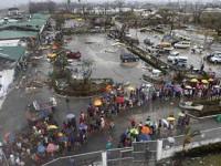 Φιλιππίνες Περισσότεροι από 10.000 οι νεκροί, χάος και λεηλασίες στην πληγείσα επαρχία