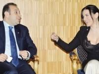 Όλγα Κεφαλογιάννη: Tο δαντελένιο μπουστάκι που έκανε τον Τούρκο να… αλληθωρίσει!