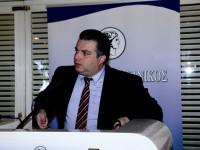 Εφ΄όλης της ύλης η  απάντηση του υποψήφιου Δημάρχου Μεσολογγίου Νίκου Καραπάνου
