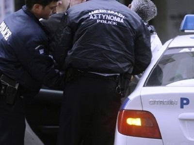 Δύο αδέρφια από την Αμφιλοχία συνελήφθησαν για κλοπή στο Αγρίνιο
