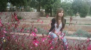 Την πρώτη της βόλτα εκτός νοσοκομείου πραγματοποίησε η 16χρονη Μυρτώ