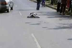 Οδηγός Ταξί περέσυρε και τραυμάτισε θανάσιμα 61χρονη στο 17χλμ Αμφιλοχίας – Αντιρρίου