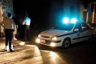 Ακαριαίο θάνατο βρήκε 19χρονος στην περιμετρική Αιτωλικού