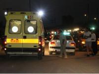 Νεκρή 57χρονη – κατέβηκε από λεωφορείο του ΚΤΕΛ και παρασύρθηκε από ΙΧ