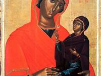 Σήμερα 9 Δεκεμβρίου γιορτάζει η Αγία Άννα