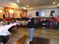 Με επιτυχία πραγματοποιήθηκε η εκδήλωση για τα 95 χρόνια επαναστατικής ύπαρξης και δράσης του ΚΚΕ