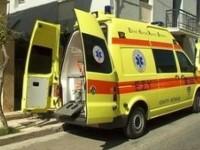Νεκρή πεζή γυναίκα από φορτηγό που έκανε όπισθεν στην Άρτα