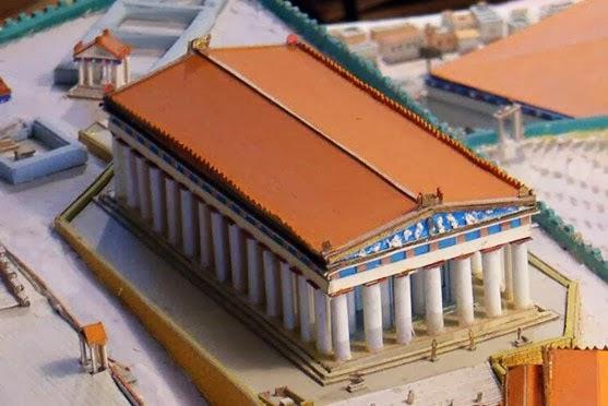 Πως ήταν η αρχαία Αθήνα;