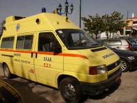 Ξυλοδαρμός με τραυματία στο Αγρίνιο
