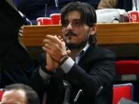 Υπογράφουν Αλαφούζος-Γιαννακόπουλος