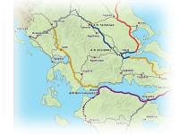 Ιόνια οδός παίρνουν μπρος οι μπουλντόζες  – Κυρώθηκαν οι συμβάσεις για την επανέναρξη της κατασκευής των μεγάλων οδικών αξόνων