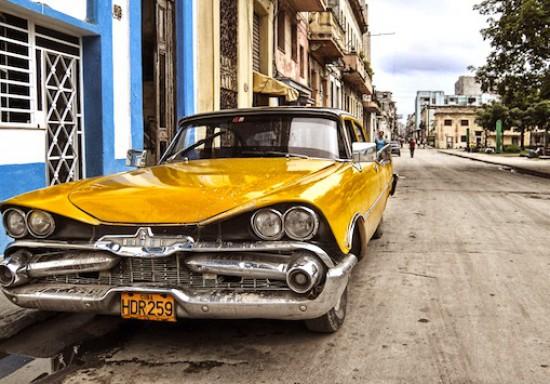 Κούβα: Ανοίγει η αγορά αυτοκινήτου