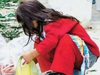 Μαθήτρια τρώει από τα σκουπίδια –  Σοκαριστικές καταστάσεις σε Δημοτικό Σχολείο