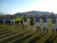 Α.Ε.ΜΕΝΙΔΙΟΥ – ΡΑΚΟΥΝ 3-0