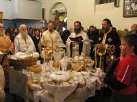Εορτή Άγιου Σπυρίδωνα στη Μπούκα Αμφιλοχίας
