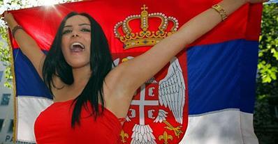 Θέμα στη Σερβία οι σχέσεις Ελλήνων με Σέρβες