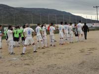 Με σκορ 5-1 η Αναγέννηση Στάνου συνέτριψε τον Ακαρνανικό Θυρίου