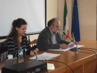 Σύσκεψη για τα προβλήματα της υγείας στη Βόνιτσα