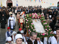 Αμφιλοχία:Το πρόγραμμα των ακολουθιών της Ιεράς Πανηγύρεως του πολιούχου Αγίου Αθανασίου