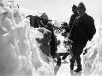 """Ιταλικές Άλπεις: Το λιώσιμο των πάγων """"ξέθαψε"""" στρατιώτες – μούμιες του Πρώτου Παγκοσμίου Πολέμου"""