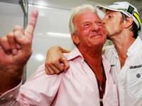 Θρήνος στον χώρο της Formula 1
