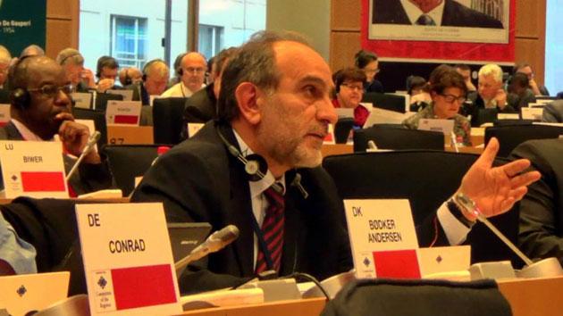 Απ. Κατσιφάρας: Προτεραιότητα των περιφερειακών και τοπικών Αρχών η ενίσχυση της επενδυτικής ικανότητας
