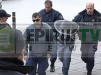 Γιάννενα: Αναβλήθηκε η δίκη για το φρικτό έγκλημα στην Άρτα