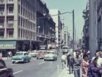 Ένα Καταπληκτικό βίντεο – Στους δρόμους της Αθήνας το 1962!