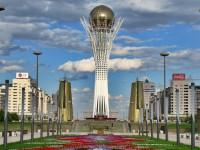 """Νέα """"βαφτίσια"""": Διώχνουν το """"σταν"""" από το Καζακστάν"""