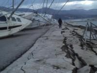 Τι λένε οι επιστήμονες για το νέο σεισμό Διαφορετικές οι εκτιμήσεις