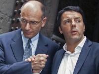 Ραγδαίες πολιτικές εξελίξεις στην Ιταλία – Παραιτήθηκε ο πρωθυπουργός της Ιταλίας, Ενρίκο Λέτα.