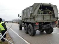 Εισβολή 2.000 Ρώσων στρατιωτών στην Κριμαία
